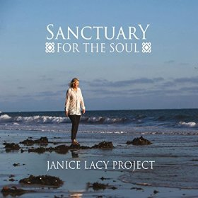 Janice Lacy Project produced by Rob Mullins